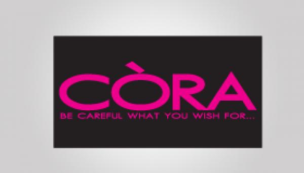 Магазин CORA