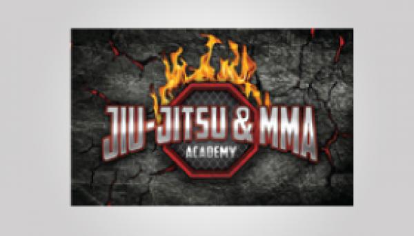 Jiu-Jitsu & MMA Academy