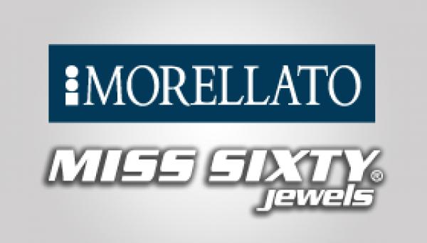 Morellato, Miss Sixty, Molecole