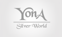 YONA silver
